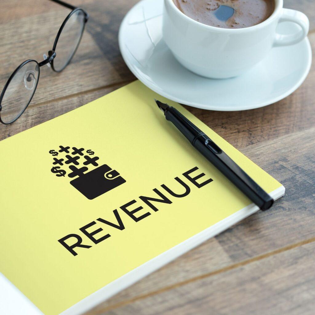 Revenue Management Book